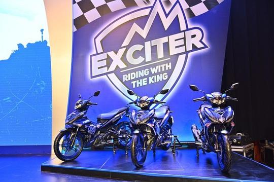 Yamaha tổ chức tour cho 1000 biker - Ảnh 2.