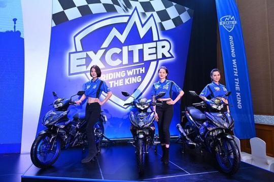 Yamaha tổ chức tour cho 1000 biker - Ảnh 1.