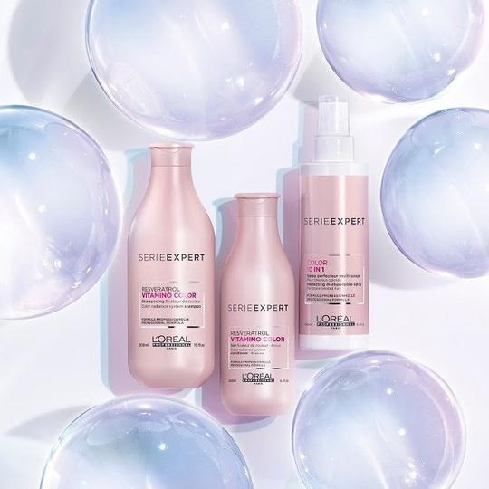 L'Oréal Professionnel ra mắt gian hàng chính hãng trên LazMall với hàng ngàn quà tặng - Ảnh 2.