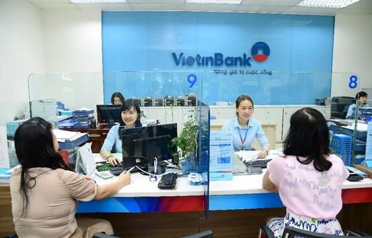VietinBank ưu tiên nguồn lực hỗ trợ doanh nghiệp, người dân khôi phục sản xuất - Ảnh 1.