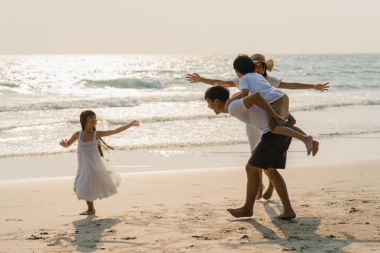 Nhiều hoạt động hấp dẫn cho gia đình trong dịp hè - Ảnh 1.