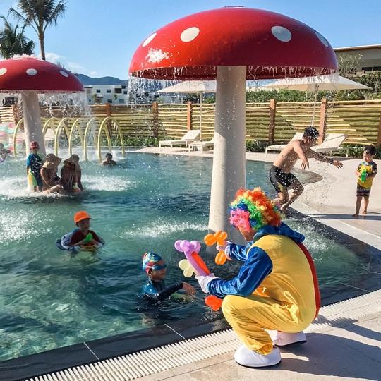 Nhiều hoạt động hấp dẫn cho gia đình trong dịp hè - Ảnh 2.