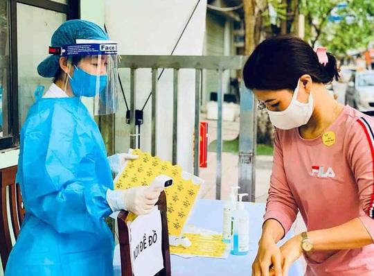 Thêm 7 ca mắc Covid-19 trong cộng đồng ở Đà Nẵng và Quảng Nam - Ảnh 1.