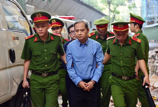 Khai trừ Đảng các ông Nguyễn Hữu Tín, Đào Anh Kiệt và Nguyễn Văn Điều - Ảnh 1.