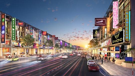 Phố Tây Premier District: điểm nhấn hút khách cho du lịch Sầm Sơn - Ảnh 2.