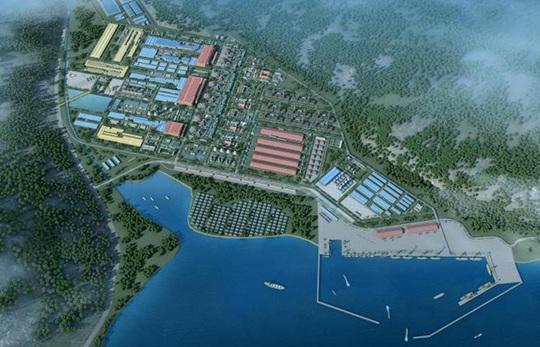 Tập đoàn Hoa Sen chính thức từ bỏ siêu dự án thép Cà Ná 10 tỉ USD - Ảnh 1.