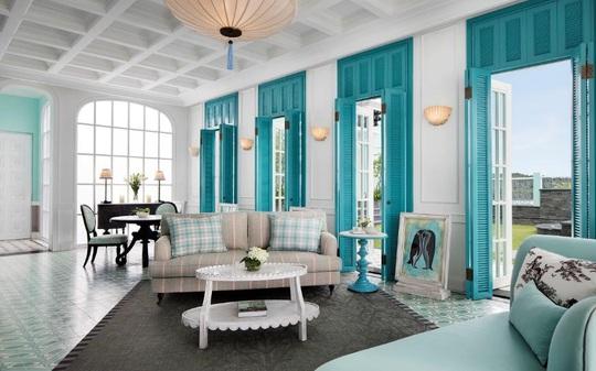 Có gì tại 2 loại phòng đẹp nhất khu nghỉ dưỡng JW Marriott Phu Quoc Emerald Bay? - Ảnh 2.