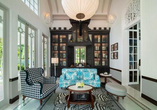 Có gì tại 2 loại phòng đẹp nhất khu nghỉ dưỡng JW Marriott Phu Quoc Emerald Bay? - Ảnh 6.