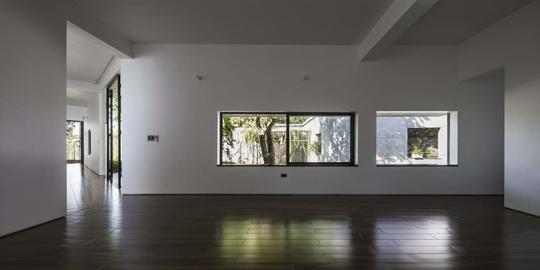 Ngôi nhà trên thảm hoa vàng cỏ xanh - Ảnh 7.