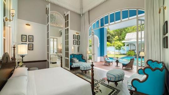 Có gì tại 2 loại phòng đẹp nhất khu nghỉ dưỡng JW Marriott Phu Quoc Emerald Bay? - Ảnh 7.