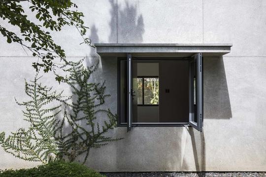 Ngôi nhà trên thảm hoa vàng cỏ xanh - Ảnh 10.