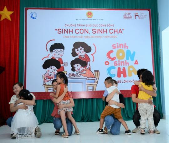 Generali Việt Nam triển khai chương trình giáo dục cộng đồng đầu tiên tại miền Trung - Ảnh 1.