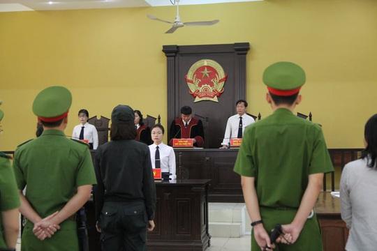 Án tử hình cho kẻ chủ mưu vụ bê tông xác người - Ảnh 8.