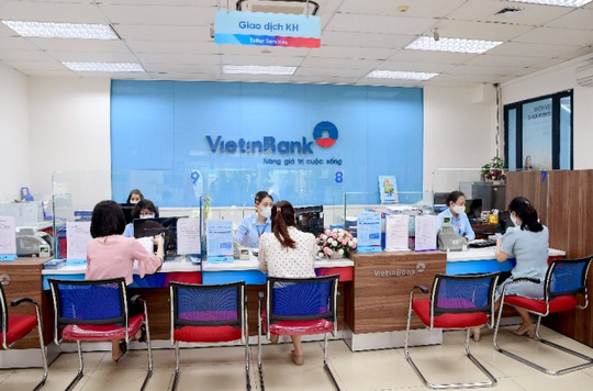 VietinBank tích cực triển khai chính sách phát triển kinh tế - xã hội của Đảng và Nhà nước - Ảnh 1.