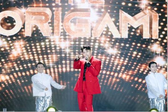 Dự án bất động sản The Origami ra mắt ấn tượng tại Vinhomes Grand Park - Ảnh 9.