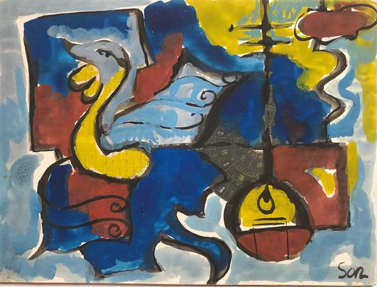 Hội thảo Minh họa Truyện Kiều dưới cách nhìn minh triết Việt - Ảnh 1.
