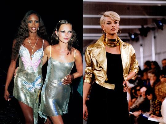 Những xu hướng thời trang từ thập niên 90 đến nay vẫn hot - Ảnh 4.