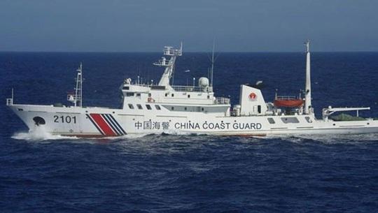 """Mỹ """"bọc lót"""" Nhật trước tàu Trung Quốc ở biển Hoa Đông - Ảnh 2."""