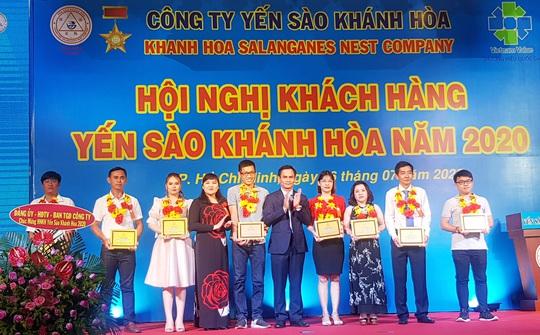 Phát triển Yến sào Khánh Hòa ra quốc tế - Ảnh 2.