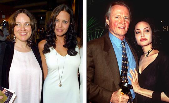 Angelina Jolie và những hình ảnh chưa từng công bố - Ảnh 4.