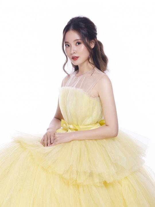 Ngắm 5 mỹ nhân Việt diện váy công chúa - Ảnh 8.