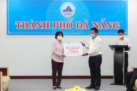 Tập đoàn Vingroup hỗ trợ Đà Nẵng 100 máy thở trong dịch Covid-19 - Ảnh 3.