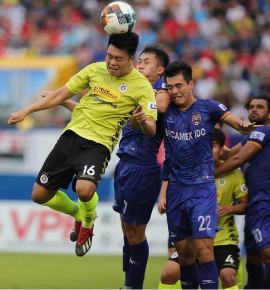 Nhiều CLB đề nghị hủy V-League 2020 - Ảnh 1.