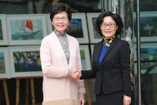 Trung Quốc tố Canada can thiệp thô bạo vấn đề nội bộ - Ảnh 1.