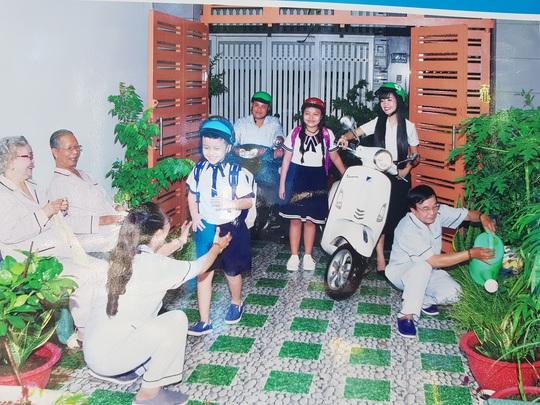 Tôn vinh 53 gia đình CNVC-LĐ văn hóa - hạnh phúc - Ảnh 2.