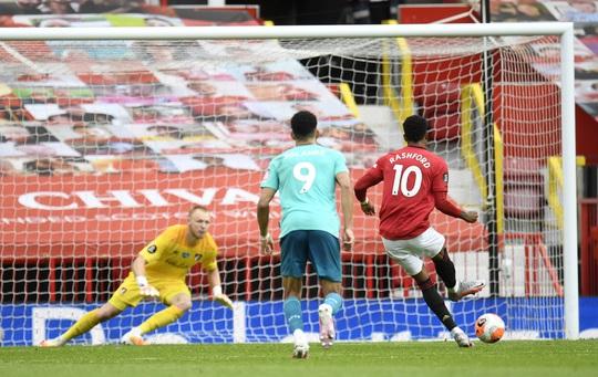 Hủy diệt Bournemouth, Man United đòi nợ sòng phẳng - Ảnh 4.
