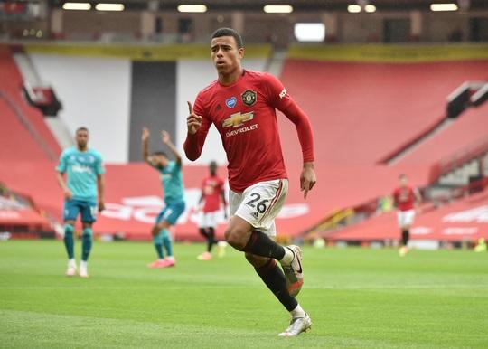 Hủy diệt Bournemouth, Man United đòi nợ sòng phẳng - Ảnh 3.