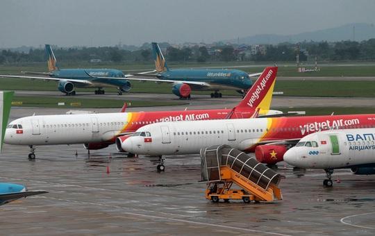 Máy bay thế giới ế ẩm, hàng không Việt mạnh tay mua sắm - Ảnh 1.