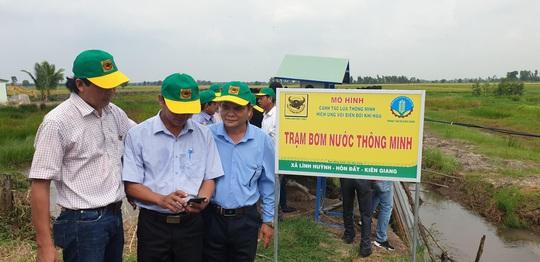 Bình Điền đạt danh hiệu Hàng Việt Nam chất lượng cao 17 năm liên tiếp - Ảnh 2.