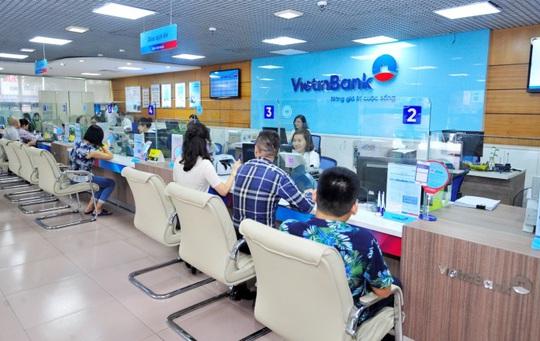 VietinBank nâng cao chất lượng tín dụng, bảo đảm hoạt động an toàn, hiệu quả - Ảnh 1.