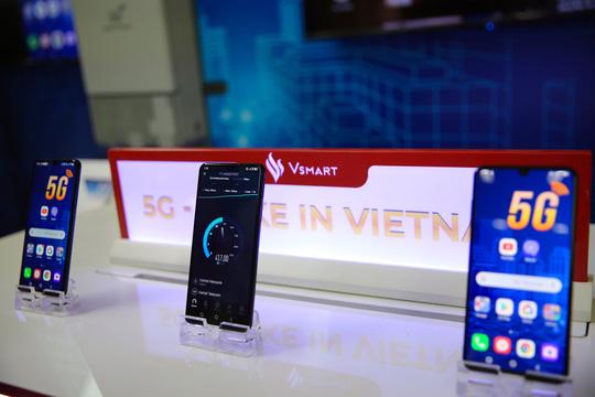 Vsmart Aris 5G tích hợp giải pháp bảo mật sử dụng công nghệ điện toán lượng tử - Ảnh 1.