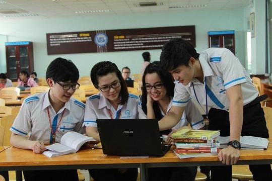 4 trường của ĐHQG TP HCM thực hiện tự chủ, tăng học phí - Ảnh 1.