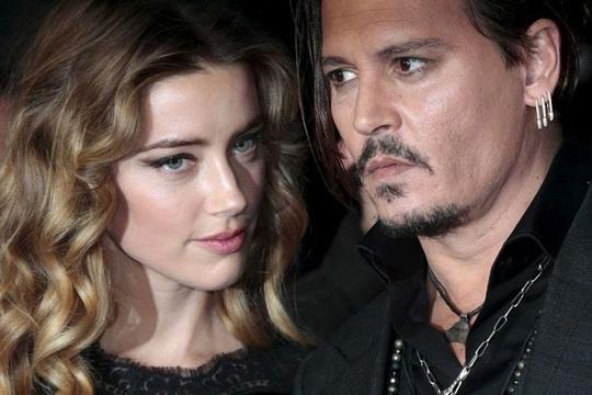 Johnny Depp kiện tờ báo, vợ cũ cũng phải ra tòa - Ảnh 5.