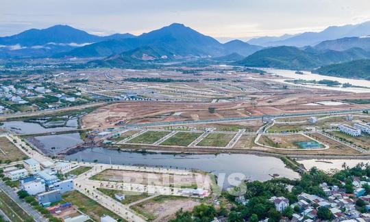 Đất nền Đà Nẵng tiếp tục hút giới đầu tư - Ảnh 3.