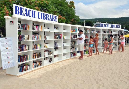 8 thư viện độc đáo trên thế giới - Ảnh 6.