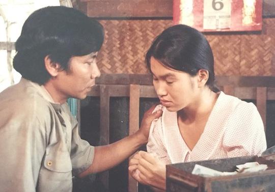 """""""Mai Vàng nhân ái"""" thăm hai nghệ sĩ Mai Thành và Phan Văn Sáng - Ảnh 4."""