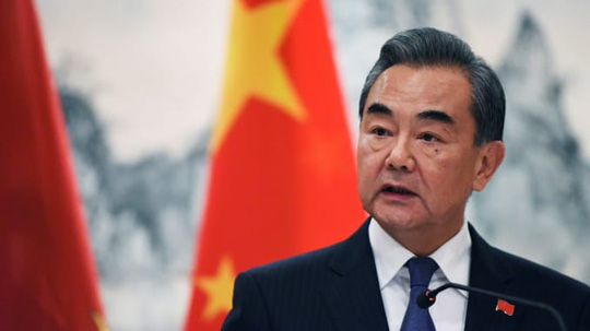 Quan chức ngoại giao Trung Quốc đồng loạt dịu giọng với Mỹ - Ảnh 1.