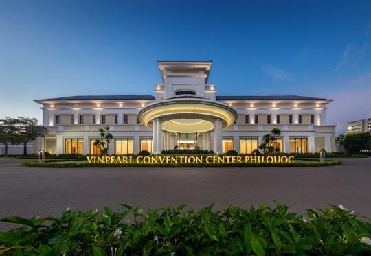 Bắc đảo Phú Quốc - Điểm hẹn hoàn hảo cho du lịch MICE - Ảnh 2.