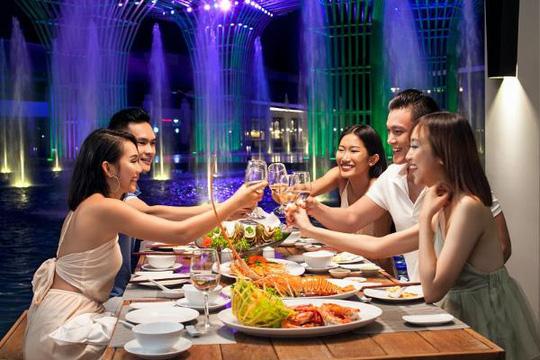Bắc đảo Phú Quốc - Điểm hẹn hoàn hảo cho du lịch MICE - Ảnh 6.