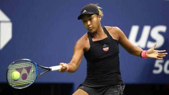 Ngắm thân hình nóng bỏng của đương kim vô địch Giải Úc mở rộng Naomi Osaka - Ảnh 2.