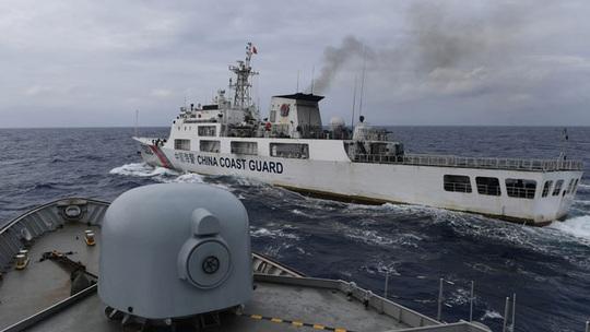 Indonesia kêu gọi Trung Quốc tuân thủ luật pháp quốc tế - Ảnh 1.