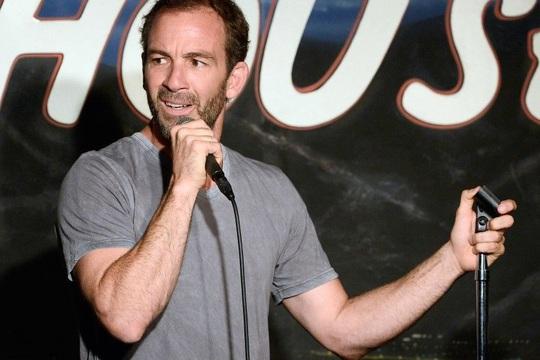 Diễn viên hài bị 4 phụ nữ tố tấn công tình dục - Ảnh 2.