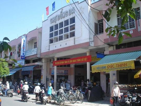 Thông báo khẩn về nhiều hàng quán ở Đà Nẵng và 2 chuyến bay vào TP HCM - Ảnh 1.