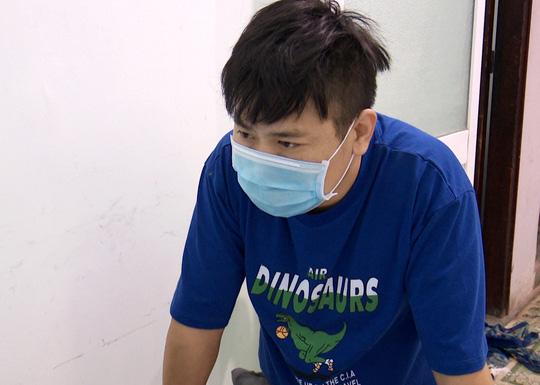 Bạc Liêu phát hiện 3 phụ nữ tiếp tay 3 người Trung Quốc nhập cảnh trái phép - Ảnh 3.