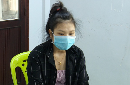 Bạc Liêu phát hiện 3 phụ nữ tiếp tay 3 người Trung Quốc nhập cảnh trái phép - Ảnh 4.