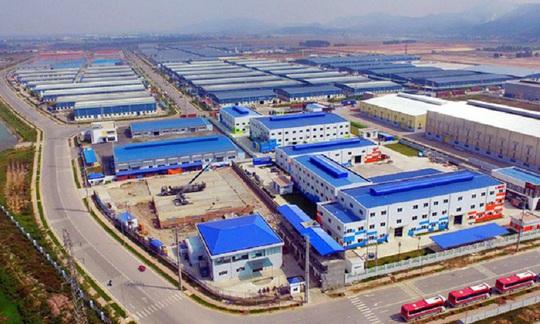 """""""Bất động sản công nghiệp là lĩnh vực duy nhất hứa hẹn khả năng phục hồi nhanh"""" - Ảnh 1."""
